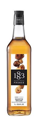 1883 Syrup Roasted Hazelnut
