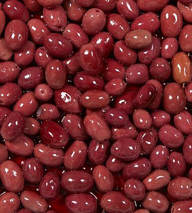 Delice de la Foret Valli Medium kalamata style olives