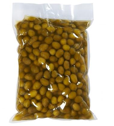 Delice de la Foret Valli Medium green olives