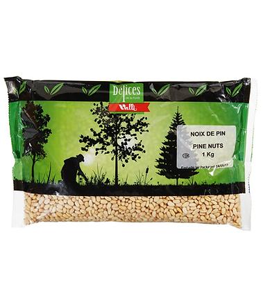 Delice de la Foret Valli Pine nuts