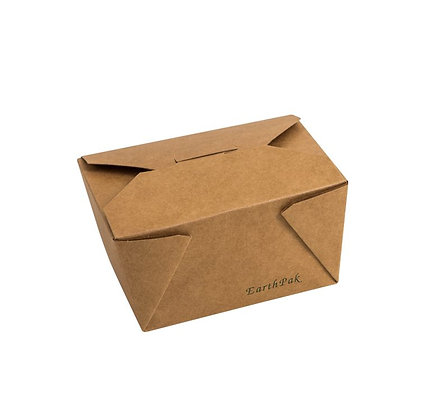26oz EarthPak Food Box