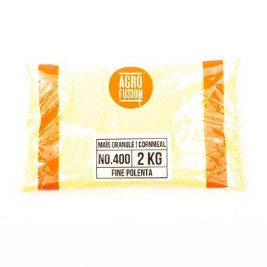 Agrofusion Yellow Corn #400