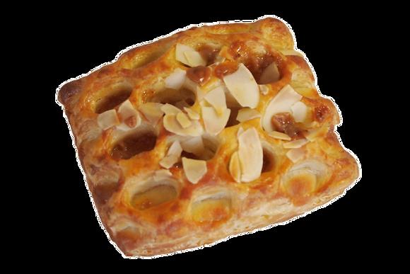 Bridor Caramel Apple Delicacy 90g
