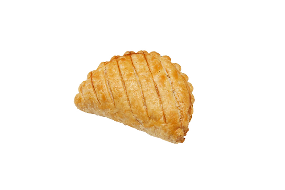 Bridor Mini Half-Moon Apple Turnover 50g