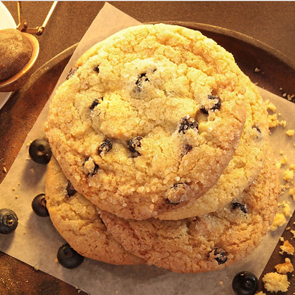Sweet Street Lemon Blueberry Manifesto® Cookie 120ct
