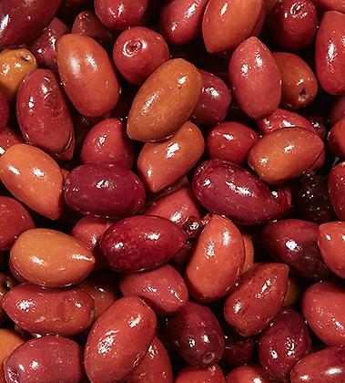 Delice de la Foret Valli Large kalamata olives