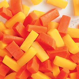 Carrots Rustica