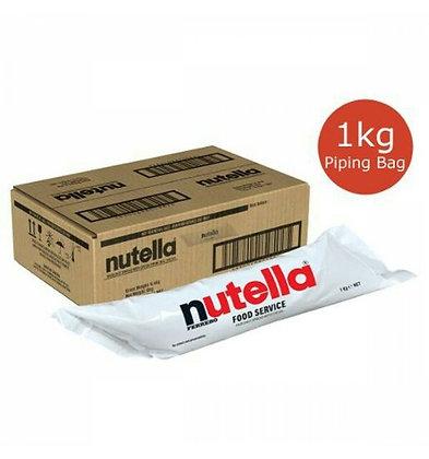 Nutella Chocolate and Hazelnut Spread  1kg