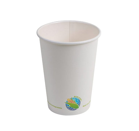 32oz Compostable Soup Cup - EcoCup