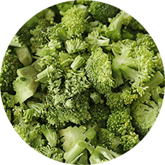 Broccoli Chopped