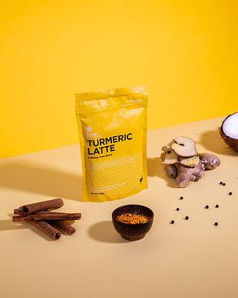 Jomeis Fine Foods Turmeric Latte