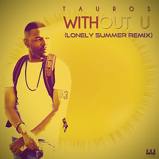 WU lonely summer remix coverart 3 belloy