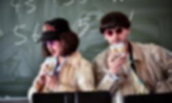 Theater im Klassenzimmer: Rage