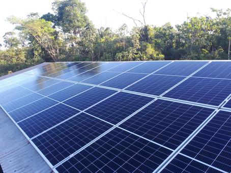 Afinal, O que é Energia Solar?