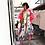 Thumbnail: Tie Die Ana Dress