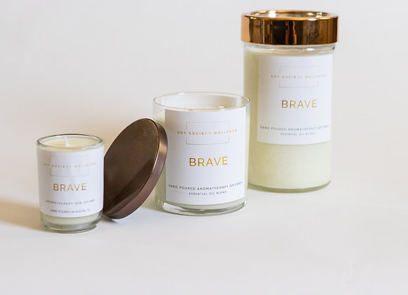 BRAVE CANDLE - MOST POPULAR