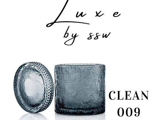 CLEAN 009