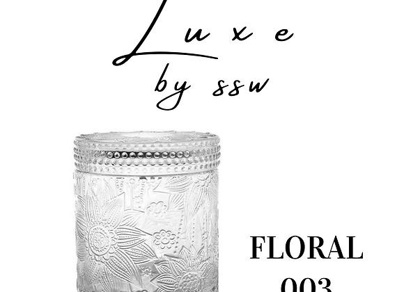 FLORAL 003