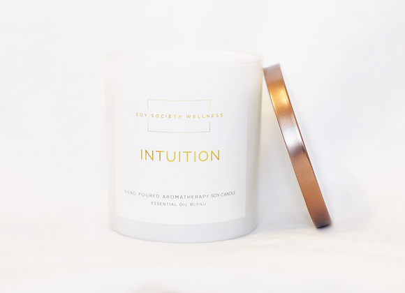 INTUITION CANDLE