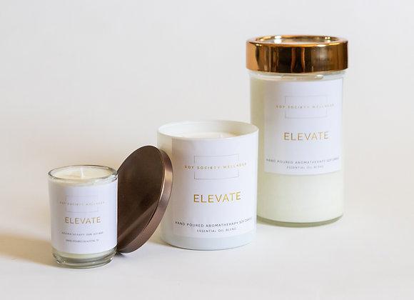ELEVATE CANDLE - Fan Favorite!