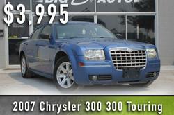 2007 Chrysler 300 300 Touring