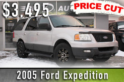 2005 Ford Expedition (Price Cut)