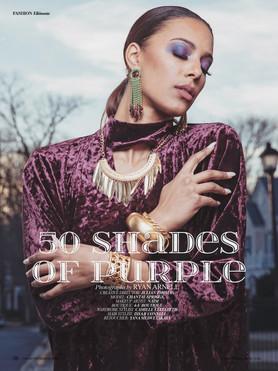 Elleménts Magazine