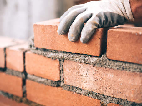 Straw, Stick, or Brick: What's Your Foundation Made Of?