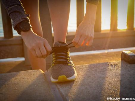 Walk-Jog-Run: Respect Your Own Pace