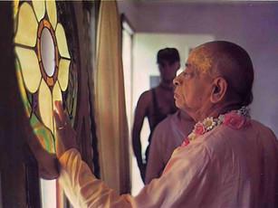 Srila Prabhupada's Disappearance Day Festival
