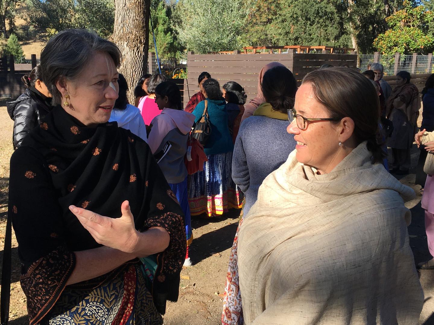 Vaishnavi Retreat 2018_12