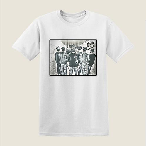 Nabors Cut Youth Logo T-Shirt