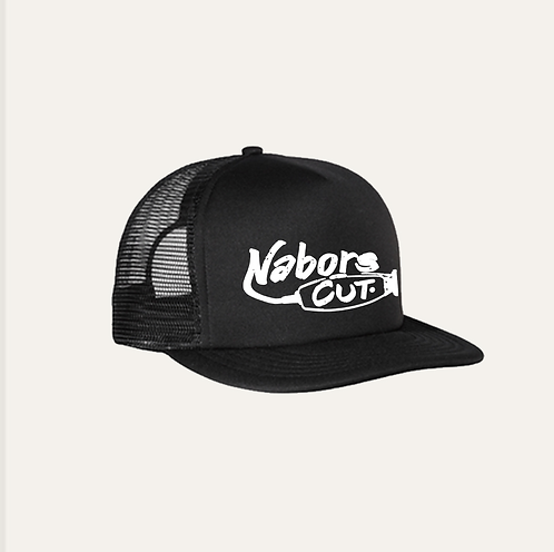 Nabors Cut 'Truck Her' Hat by Amy Nabors