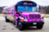 Xtravaganza Xperience LLC | Party Bus | Minnesota