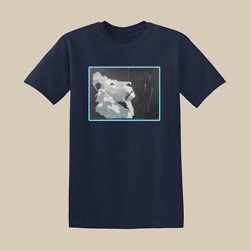 Nabors Cut #Rob J Lion T-Shirt