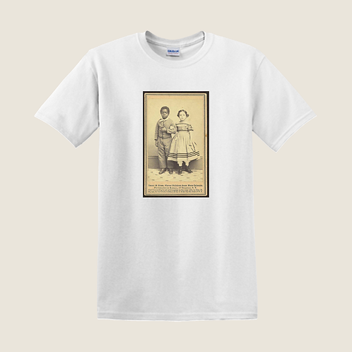 Nabors Cut #CottonPicker T-Shirt - Classic