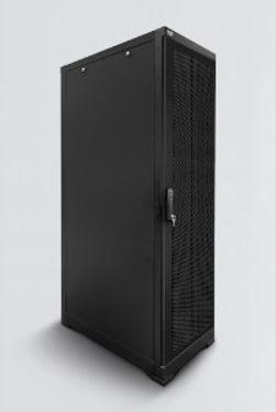 Rack para telecomunicação