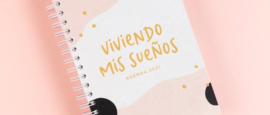 Agenda: Rosa - Diario