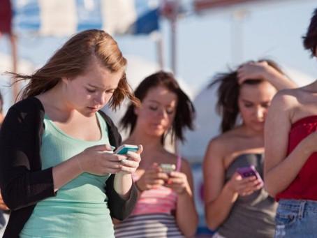 Il problema dei giovani nel web: sanno la teoria e basta.
