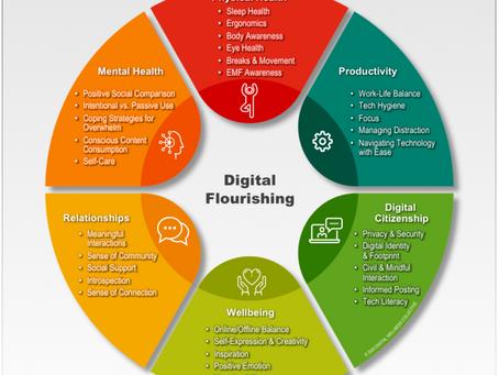 Un test per misurare il tuo benessere digitale