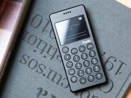 Un telefono per evitare la dipendenza da smartphone