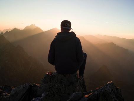 Montagna terapia per adolescenti: escursioni senza cellulare
