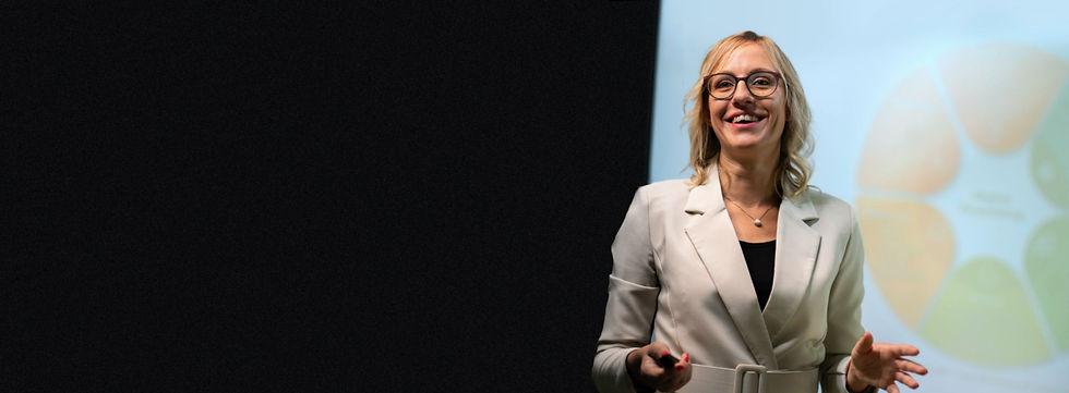 Monica Bormetti psicologa Smart Break