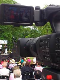 Live event recording