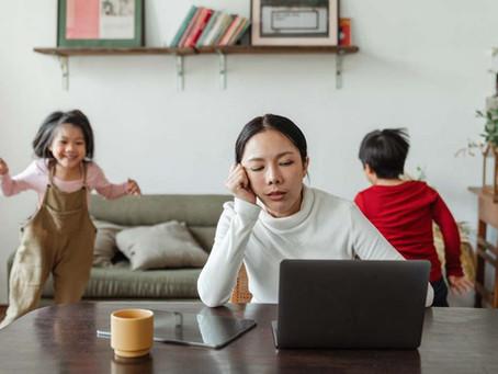 Migliorare le proprie abitudini digitali in periodo di stress