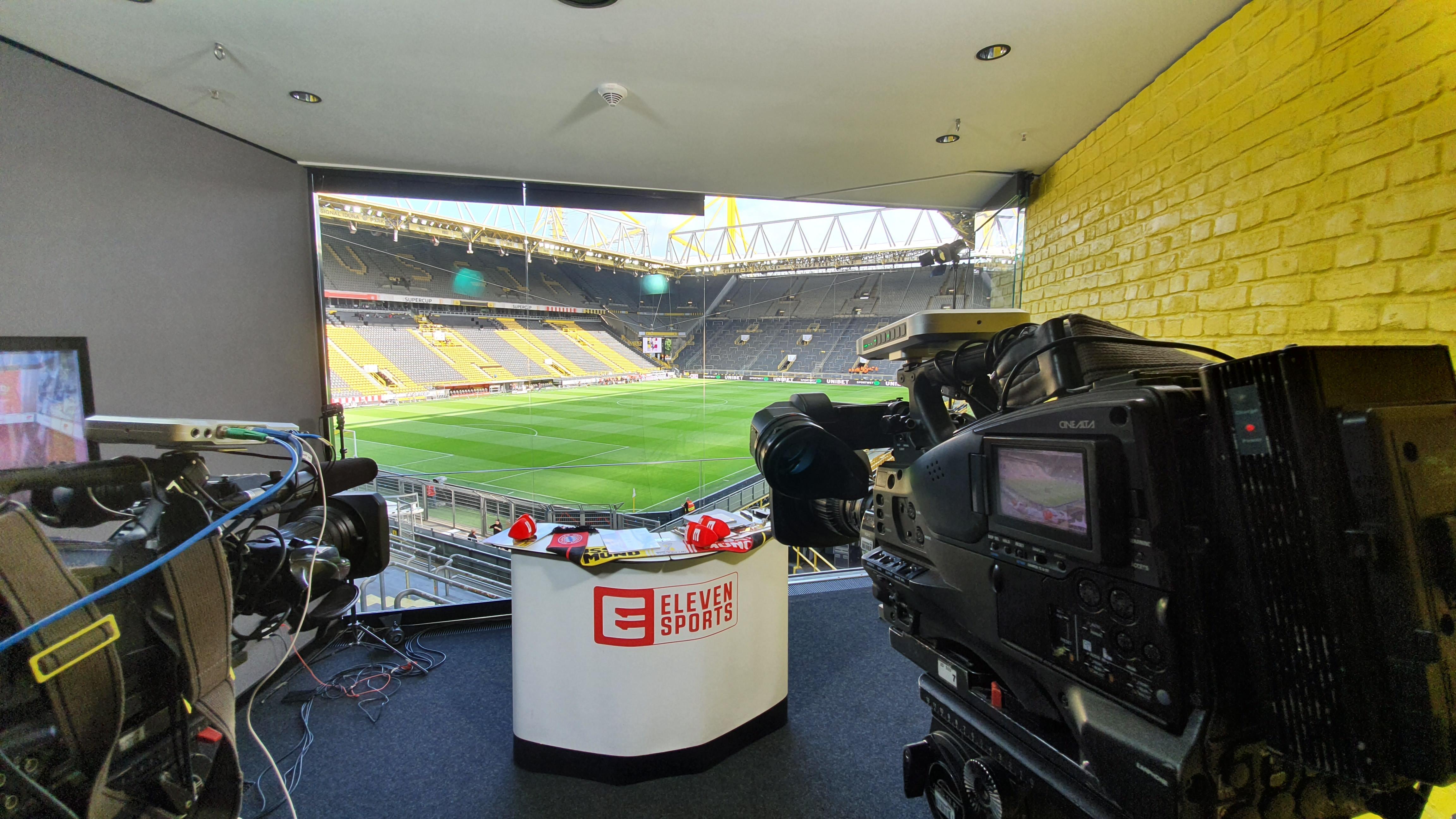 Bundesliga, Signal Iduna Park