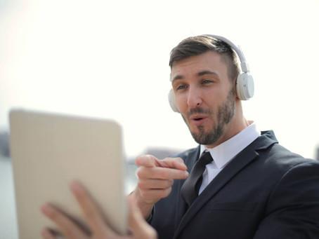 Cosa dice di te lo sfondo che scegli in conference call?