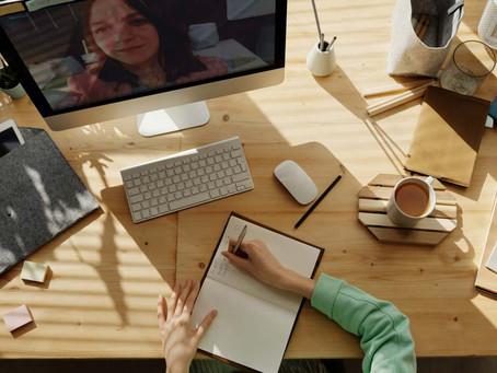Fare una riunione online, quanto è produttivo?