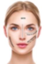 3D RF Face/Eyes