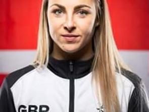 Elite TeamGym - Team GB